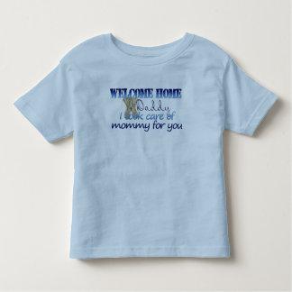 Leah's Boy Toddler T-shirt