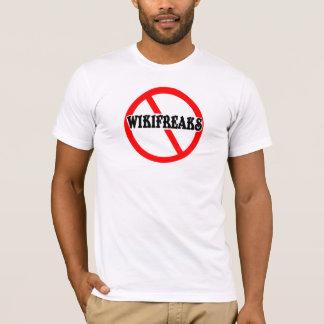 Leaks = Freaks T-Shirt