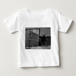 LEAKY SPIGOT RIVER STREET SAVANNAH GA BABY T-Shirt