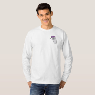 Lean Cup Long Sleeve T-Shirt