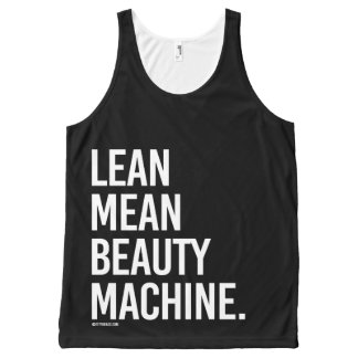 Lean mean beauty machine -   Girl Fitness -.png