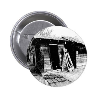 Leaning Outhouse Buttons
