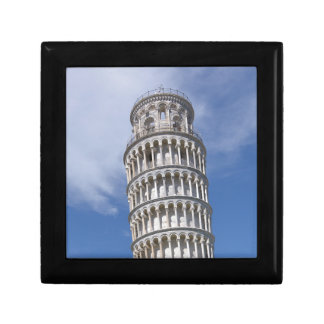 Leaning Tower of Pisa Gift Box