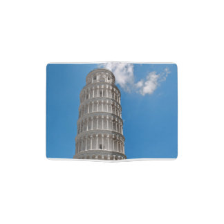 Leaning Tower of Pisa in Italy Passport Holder