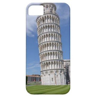 Leaning Tower of Pisa iPhone 5 Covers