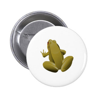 Leap Frog 2 Inch Round Button