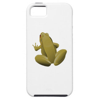 Leap Frog iPhone 5 Case