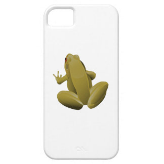 Leap Frog iPhone 5 Cases