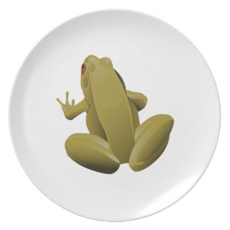 Leap Frog Plates