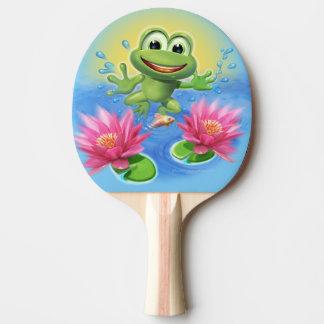 Leapfrog Ping Pong table tennis bats Ping Pong Paddle