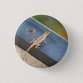 Leapin' Lizard pin