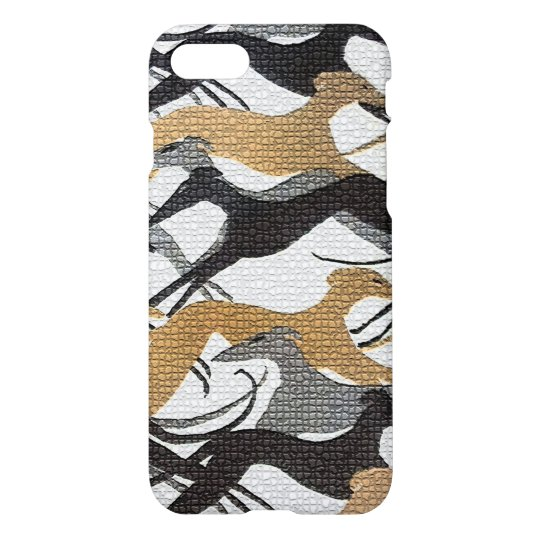 Leaping Hounds iPhone 7 Case