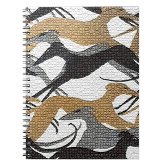 Leaping Hounds Notebooks