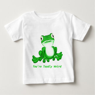 Leaping Lenny Baby T-Shirt