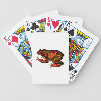 Leaps and Bounds Bicycle Playing Cards