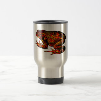 Leaps and Bounds Travel Mug