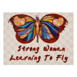 Learning To Fly Posters