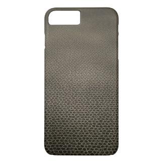 Leather Backdrop iPhone 7 Plus Case