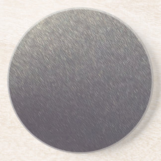Leather background Sparkle Leather silver diy gift Beverage Coasters