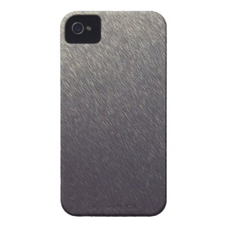 Leather background Sparkle Leather silver diy gift iPhone 4 Cases