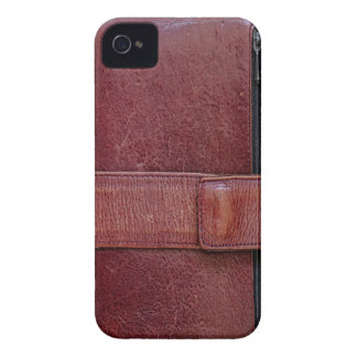 Leather Bound Personal Organizer Blackberry Bold Case-Mate iPhone 4 Cases