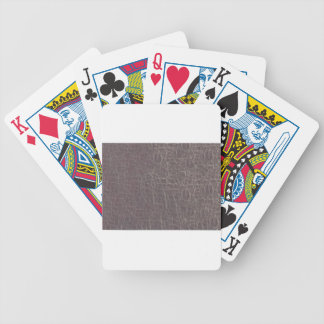 leather grey silver texture template diy add text bicycle playing cards