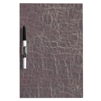 leather grey silver texture template diy add text dry erase board