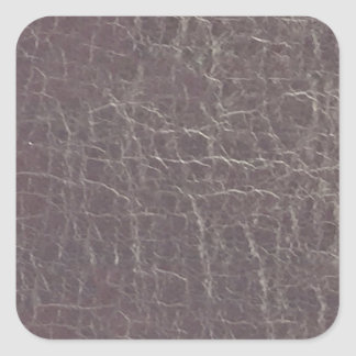 leather grey silver texture template diy add text square sticker