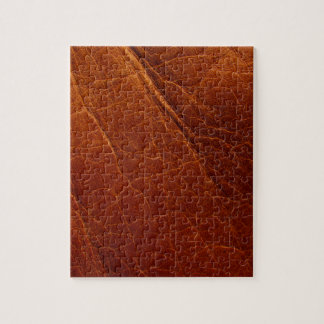Leather Jigsaw Puzzle