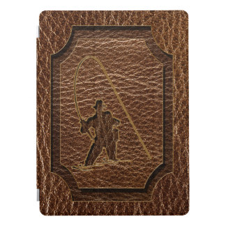 Leather-Look Fisherman iPad Pro Cover