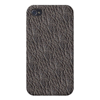 Leather Look iPhone4 Case iPhone 4/4S Covers