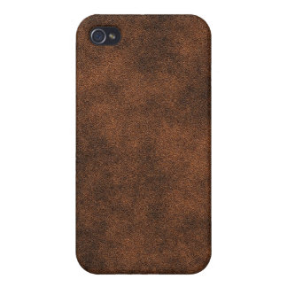 Leather Look iPhone4 Case iPhone 4 Cover