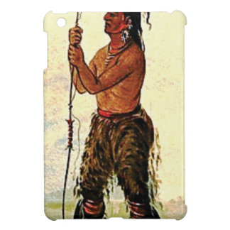 Leather pants Indian Cover For The iPad Mini