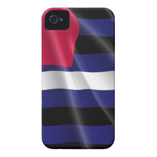 LEATHER PRIDE iPhone 4 COVERS