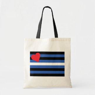 Leather Pride Trick Bag