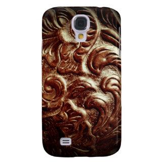 Leather Samsung Galaxy S4 Case