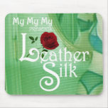 Leather Silk Cover