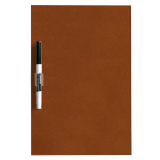 Leather Texture artistic background diy template Dry-Erase Board