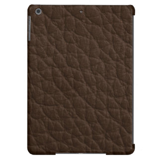 Leather Texture iPad Air Covers