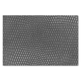 Leather texture closeup tissue paper