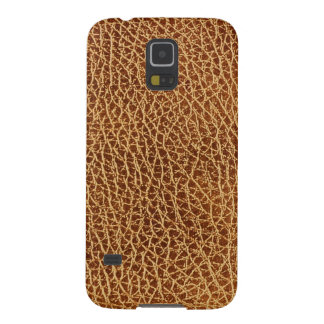 Leather Texture Samsung Galaxy S5 Case