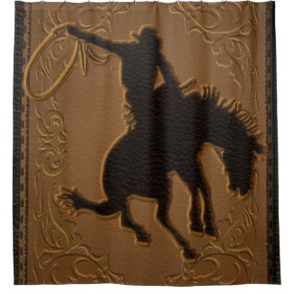 Leather Western Wild West Rustic Country Cowboy