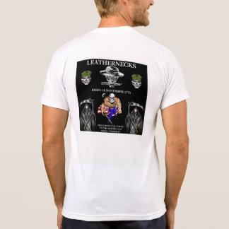 LEATHERNECKS T-Shirt