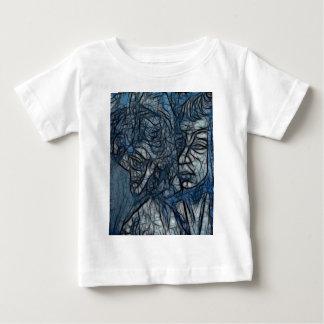 L'eau Enigma T-shirt Pour Bébé