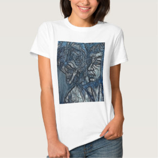 L'eau Enigma Tee Shirts