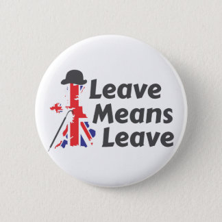 leave 2 inch round button