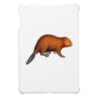 Leave it to Beaver iPad Mini Case