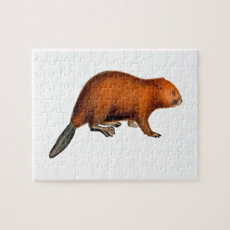 Leave it to Beaver Jigsaw Puzzle