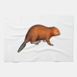Leave it to Beaver Kitchen Towel