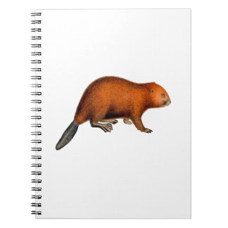 Leave it to Beaver Notebook